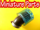 PITBIKE AIRFILTER PIT BIKE WATERPROOF ANGLE AIR FILTER QUAD 50CC 90CC 110CC 125C