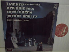 6851 140 Wagner Der Ring Des Nibelungen Excerpts Pierre Boulez