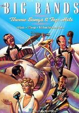Big Bands Theme Songs & Top Hits-ExLibrary