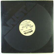"""12"""" Maxi - Whitney Houston - Why Does It  / I Wanna   (Remix) - L5378h - Promo"""