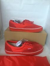 Vans Era Undefeated Deadstock Size 9.5 Supreme