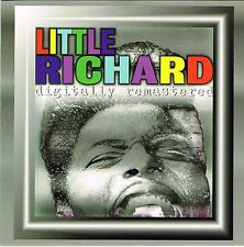 (CD) Little Richard - Starpower- Lucille, Good Golly Miss Molly, Ooh! My Soul