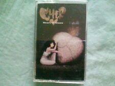 Heart of Stone by Cher (Cassette, 1989, Geffen)