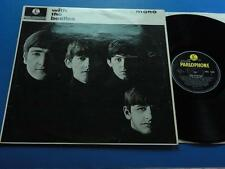 THE BEATLES  WITH THE BEATLES Parl 63 -6N-6N LP nr EX - Great copy!