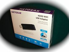 Netgear N300 Wireless USB Adapter