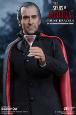Count Dracula Christopher Lee Star Ace Toys 1/6 SA0042 Action Figure Collection