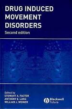 Drug Induced Movement Disorders (2005, Hardcover, Revised)