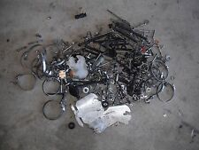 2000 SEADOO SEA DOO  RX DI assorted bolts clamps screws hardware stainless steel
