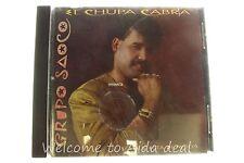 El Chupa Cabra Lo Que Esta De Moda by Grupo Saoco CD