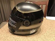 Bell Bullitt Carbon RSD Bagger Helmet (LG)
