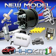 HHO KIT Dry Cell kit DC1500 HHO Hydrogen Kit Cars Vans Boats HHO set Fuel Saver
