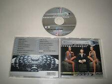 BROOKLYN BOUNCE/THE SECOND ATTACK(CLUB TOOLS 0064442CLU) CD ALBUM