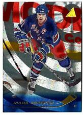 MARK MESSIER 1995-96 Pinnacle Rink Collection  ex-mt