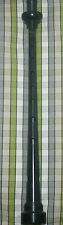 McCallum B Flat Plastic Pipe Chanter (No Mounts or sole) highland bagpipe pipes