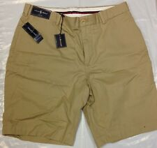 Mens Ralph Lauren Polo Golf Links Fit Shorts Beige Chino Short Size 38