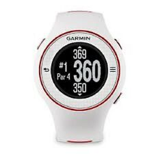 Garmin Approach s3 GOLF GPS Watch Bianco touchscreen