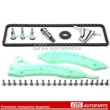 Timing Chain Set for 07-13 Mini Cooper S JCW 1.6L N12 N16 N18 R57 R59 R60 R61