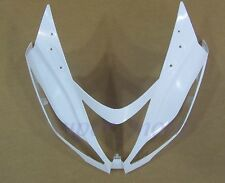 Front cowl nose top fairing for kawasaki 2013-2014 13 Ninja zx6r ZX636 unpainted
