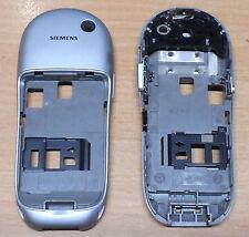 Neu:Original Cover Gehäuse Backcover Rückschale Siemens S45i + Antenne +Schalter