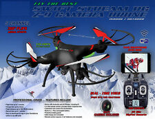 Drones For Sale With Camera Quadricopter GPS Quadcopter Live Video RC Best