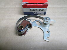FORD CORTINI LOTUS & RS ESCORT CORSAIR MANY MODELS IGNITION CONTACT  UNIPART
