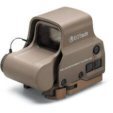 EOTECH EXPS3-0 *TAN* Holographic Weapon Sight