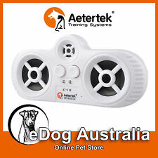 Dog Ultrasonic Bark Control Repellent Repeller Motion Detection Effective