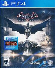 Batman Arkham Knight PS4 Game Brand New & Sealed