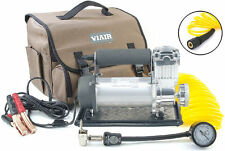 "Viair 400P Portable Compressor Kit, 150 PSI/2.54 CFM, 40043. Up to 35"" Tires"