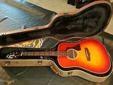 Guild Acoustic Design GAD-50 Acoustic Guitar sunburst