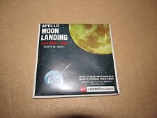 Vintage Viewmaster Apollo Moon Landing July 20th 1969 B663 - Sealed