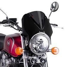 Windschild Puig VN für Suzuki Bandit 600/1200 Cockpit-Scheibe sc/dkl