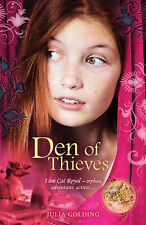 Den of Thieves (Cat Royal),VERYGOOD Book