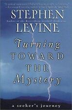 Turning Toward the Mystery: A Seeker's Journey-ExLibrary