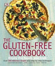 The Gluten-Free Cookbook by Dorling Kindersley Ltd (Paperback, 2015) - New