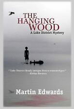 The Hanging Wood by Martin Edwards (2011, Paperback, Large Type)