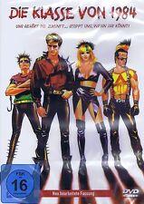 DVD NEU/OVP - Die Klasse von 1984 - Perry King & Michael J. Fox
