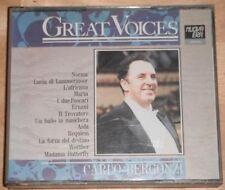 Great Voices - Carlo Bergonzi (2xCD) Nuova Era