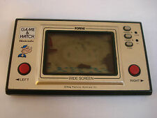 Nintendo POPEYE Game & Watch 1981 Handheld