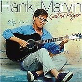 Hank Marvin - Guitar Player (2002) {CD Album}