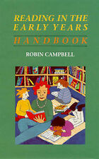 Reading Early Years Handbook,GOOD Book