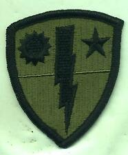 US Army 75th Infantry Rangers Subdued Patch