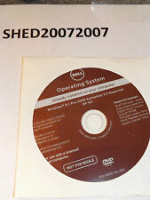 DELL Windows 8 Pro 64 Bit DVD Nuovo e Sigillato