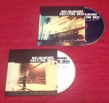 NOEL GALLAGHER - CDs PROMO - THE DEATH OF YOU AND ME - DREAM ON - (oasis)
