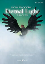 Eternal Light A Requiem Choral Mixed Voices Intermediate SONGS FABER Music BOOK