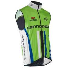 Cannondale Pro Cycling 2013 Team Pro Vest - Green XL