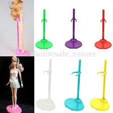 Doll Toy Stand Display Support Prop Up Mannequin Model Holder For Barbie Doll