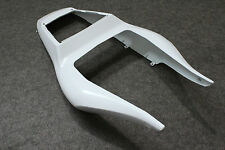 Unpainted Upper Cover of Rear Tail Fairing  For YAMAHA YZF R6 1998-2002 99 00 01