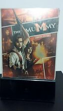The Mummy (1999)  (Steelbook) (Blu-ray + DVD + Digital Copy) NEW - Free Shipping
