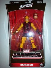 MARVEL LEGENDS INFINITE: DAREDEVIL (YELLOW COSTUME) - WALGREENS
